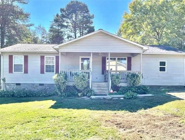 165 Poppy Lane, Statesville, NC 28677 (#3796994) :: LKN Elite Realty Group | eXp Realty