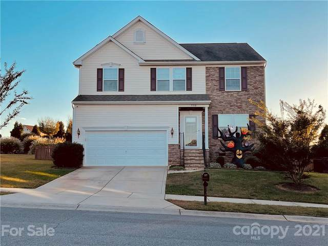 7318 Waterwheel Street SW, Concord, NC 28025 (#3797001) :: Berkshire Hathaway HomeServices Carolinas Realty