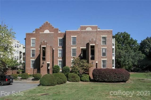 328 W 6th Street #2, Charlotte, NC 28202 (#3797002) :: DK Professionals