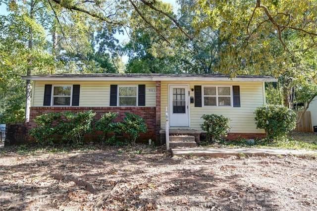 716 September Lane, Charlotte, NC 28208 (#3797014) :: Love Real Estate NC/SC