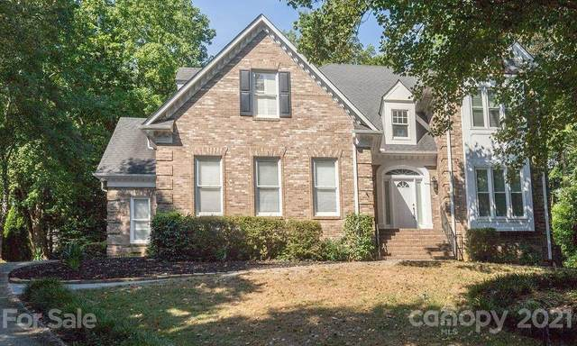 3223 French Woods Road, Charlotte, NC 28269 (#3797017) :: LKN Elite Realty Group | eXp Realty