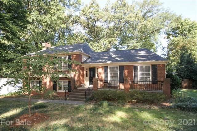 6924 Queensberry Drive, Charlotte, NC 28226 (#3797018) :: Rhonda Wood Realty Group