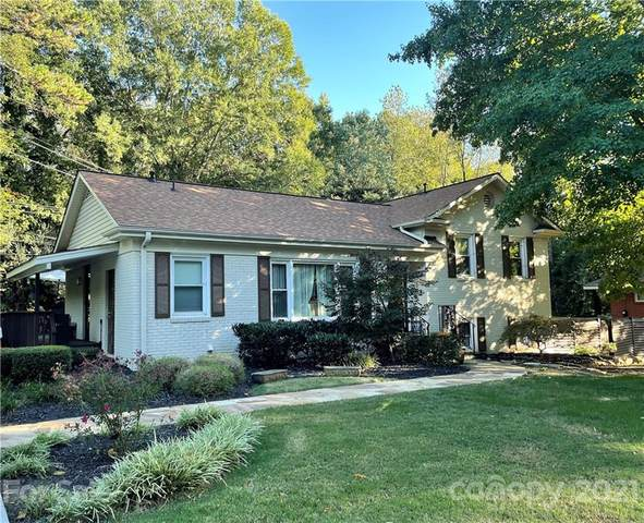 5601 Farmbrook Drive, Charlotte, NC 28210 (#3797019) :: Keller Williams Realty Lake Norman Cornelius