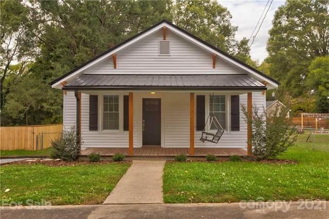 917 N Juniper Avenue, Kannapolis, NC 28081 (#3797021) :: LKN Elite Realty Group | eXp Realty