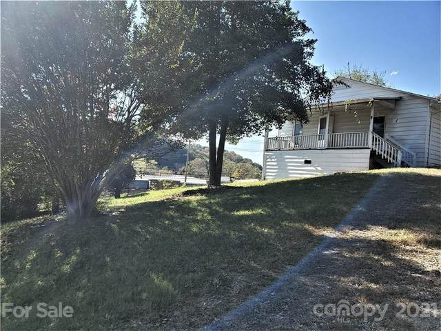 4 New Walnut Street, Woodfin, NC 28804 (#3797033) :: Burton Real Estate Group