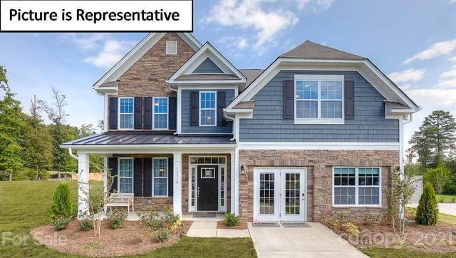 9642 White Chapel Drive NW #2, Concord, NC 28027 (#3797038) :: Keller Williams South Park