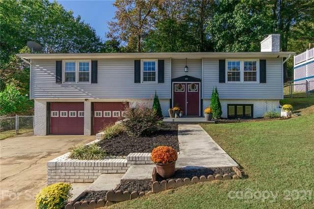 68 Wake Robin Way, Asheville, NC 28805 (#3797050) :: Cloninger Properties