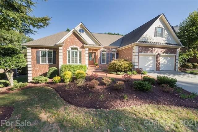 701 Hanna Woods Drive, Cramerton, NC 28032 (#3797053) :: Premier Realty NC