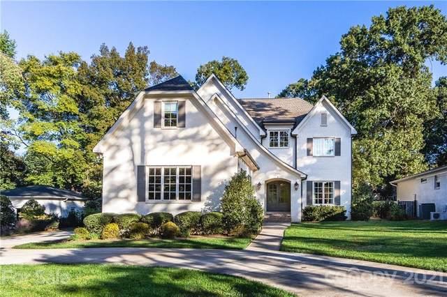 901 Linda Lane, Charlotte, NC 28211 (#3797054) :: Briggs American Homes