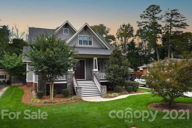 415 Bertonley Avenue, Charlotte, NC 28211 (#3797057) :: Lake Wylie Realty