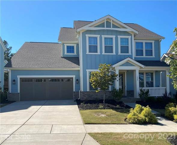 1025 Lazy Day Court, Fort Mill, SC 29708 (#3797064) :: Homes Charlotte
