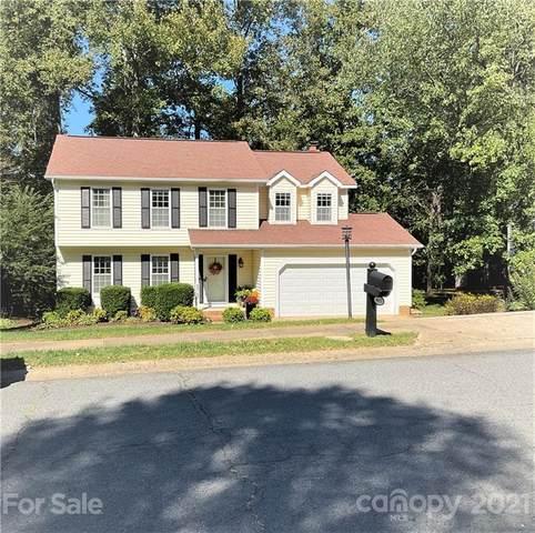 9915 White Cascade Drive, Charlotte, NC 28269 (#3797065) :: The Allen Team