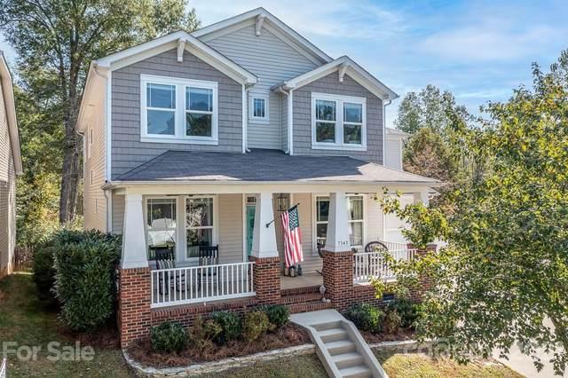 7345 Chaddsley Drive, Huntersville, NC 28078 (#3797067) :: Berkshire Hathaway HomeServices Carolinas Realty