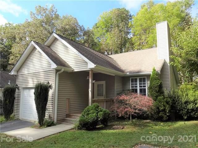 31 N Cottage Court, Hendersonville, NC 28739 (#3797076) :: The Allen Team