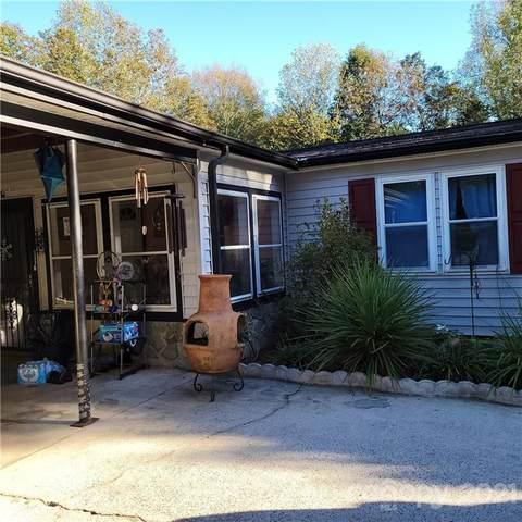 9180 Bowman Lowman Avenue, Hickory, NC 28601 (#3797078) :: Lake Wylie Realty