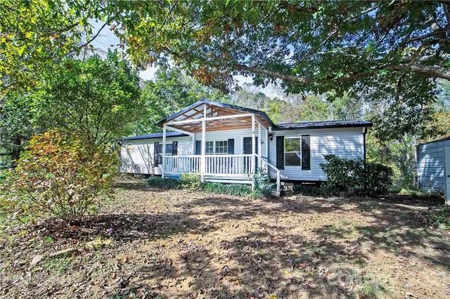 16 Redmond Drive, Alexander, NC 28701 (#3797080) :: Modern Mountain Real Estate