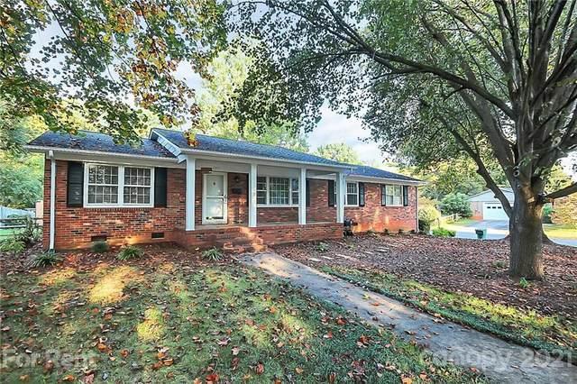 2311 Helen Drive, Gastonia, NC 28054 (#3797083) :: Cloninger Properties