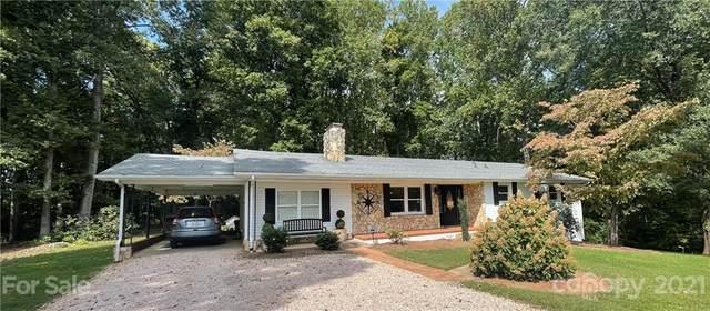 2530 Patterson Road, Salisbury, NC 28147 (#3797089) :: Keller Williams Realty Lake Norman Cornelius