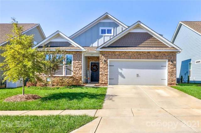 113 Eternal Drive, Mooresville, NC 28115 (#3797092) :: Berkshire Hathaway HomeServices Carolinas Realty