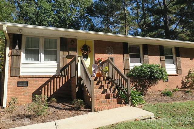 1545 Green Circle Drive, Gastonia, NC 28054 (#3797094) :: Love Real Estate NC/SC