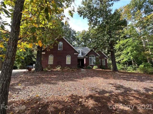 8476 Plantation Way #7, Harrisburg, NC 28075 (#3797100) :: The Allen Team