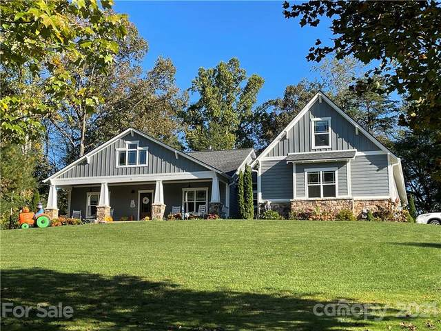 15 Green Laurel Trail, Fletcher, NC 28732 (#3797101) :: SearchCharlotte.com