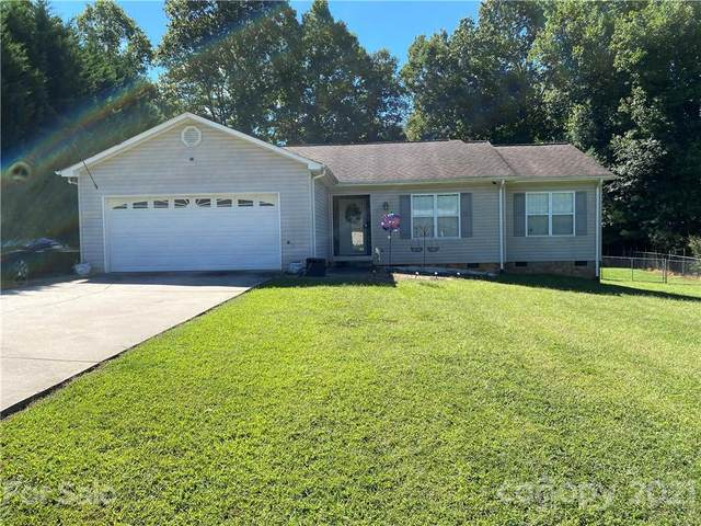 3633 Gamewell Heights, Lenoir, NC 28645 (#3797112) :: LePage Johnson Realty Group, LLC