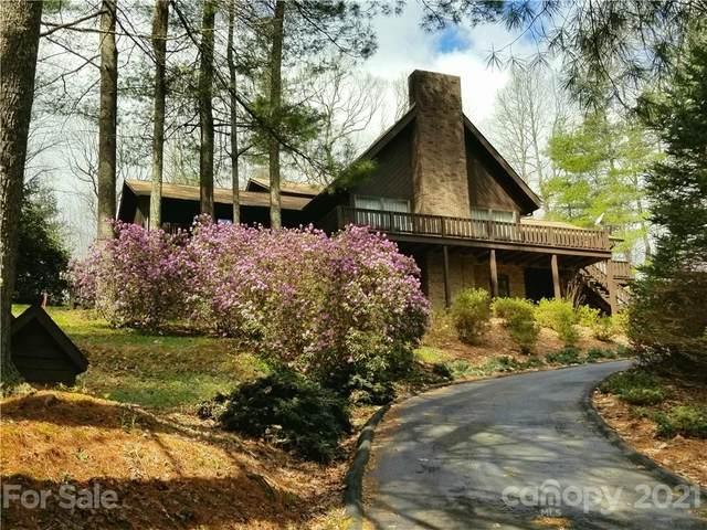 115 Kindy Forest Drive W, Hendersonville, NC 28739 (#3797118) :: The Kim Hamrick Team