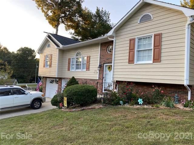 3740 Rain Valley Drive, Hudson, NC 28638 (#3797121) :: Briggs American Homes