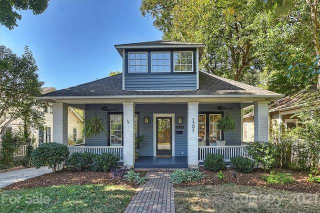 1505 Thomas Avenue, Charlotte, NC 28205 (#3797123) :: Love Real Estate NC/SC