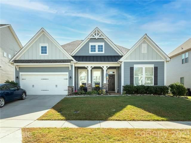 1030 Thessallian Lane, Indian Trail, NC 28079 (#3797124) :: Love Real Estate NC/SC