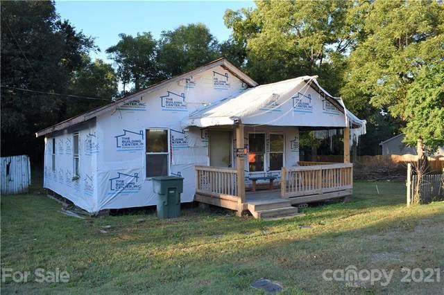 2323 Milton Avenue, Gastonia, NC 28052 (MLS #3797127) :: RE/MAX Impact Realty