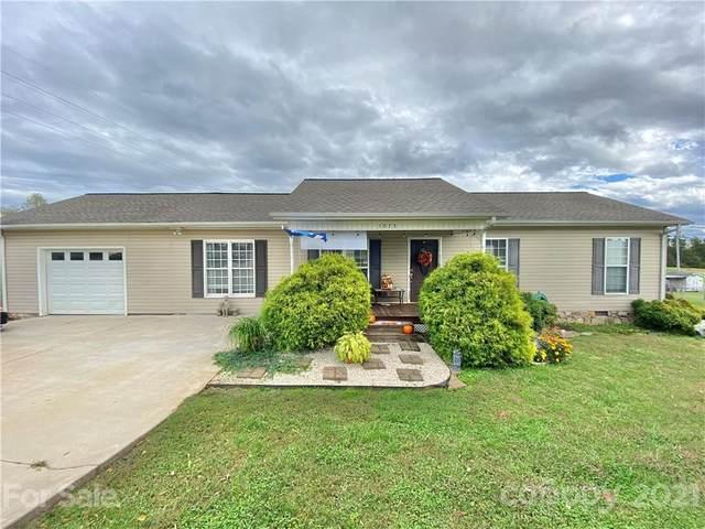 3075 Icard Ridge Road, Granite Falls, NC 28630 (#3797145) :: Scarlett Property Group