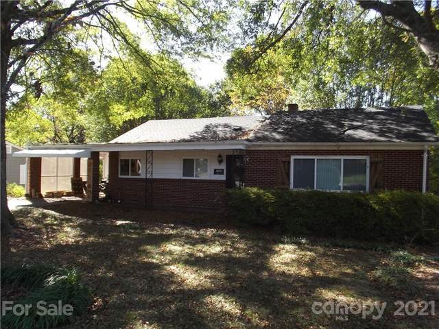 804 S Cline Avenue, Newton, NC 28658 (#3797151) :: LePage Johnson Realty Group, LLC