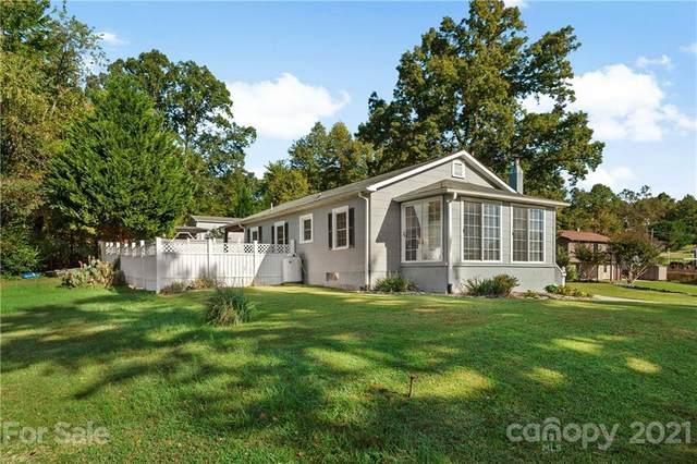 78 Ben Street, Marion, NC 28752 (#3797161) :: Stephen Cooley Real Estate
