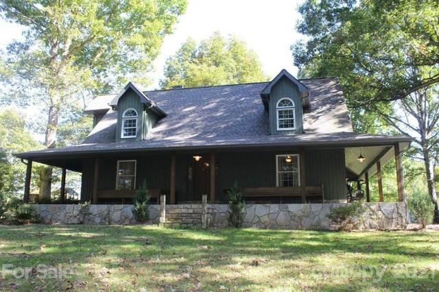 3923 Hawkins Drive, Morganton, NC 28655 (MLS #3797162) :: RE/MAX Journey
