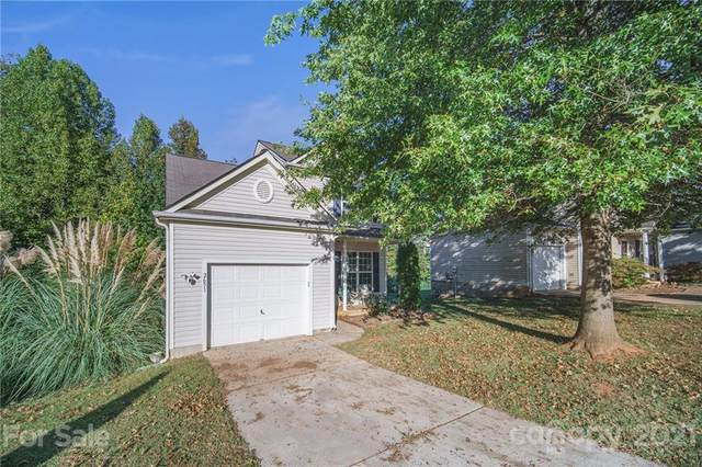 2651 Mulberry Pond Drive, Charlotte, NC 28208 (#3797167) :: The Ordan Reider Group at Allen Tate