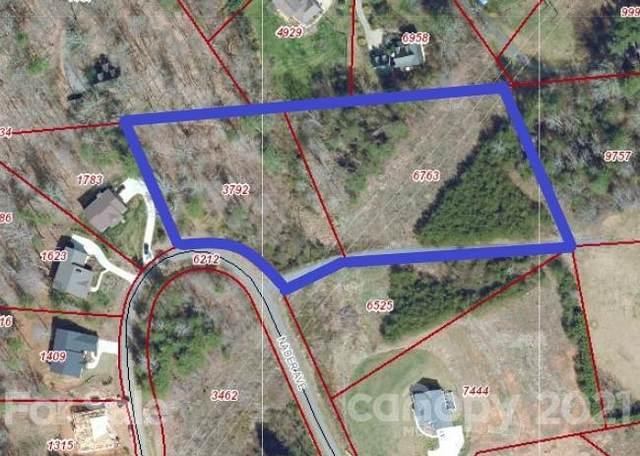 40 & 42 Nader Avenue 8 & 10, Weaverville, NC 28787 (#3797170) :: Modern Mountain Real Estate