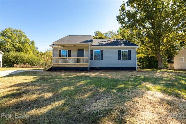 1051 Mountain Crest Drive, Kings Mountain, NC 28086 (MLS #3797173) :: RE/MAX Journey
