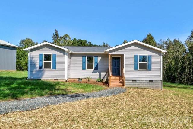 12850 Stokes Ferry Road, Gold Hill, NC 28071 (#3797185) :: Rowena Patton's All-Star Powerhouse