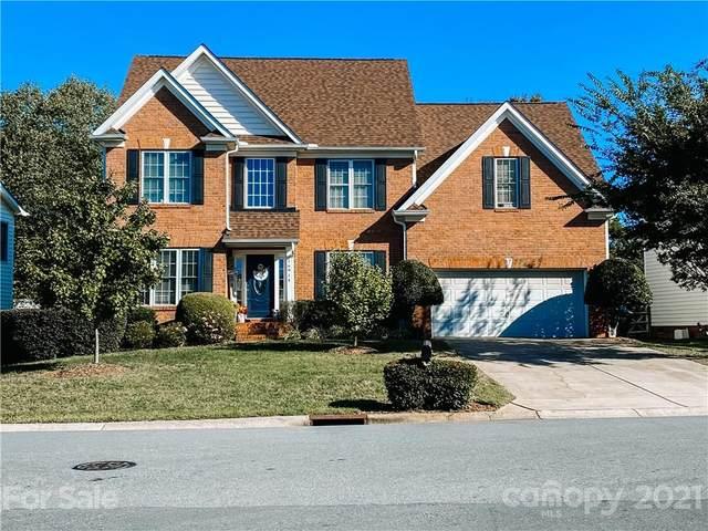 16914 Hampton Trace Road, Huntersville, NC 28078 (#3797199) :: MartinGroup Properties