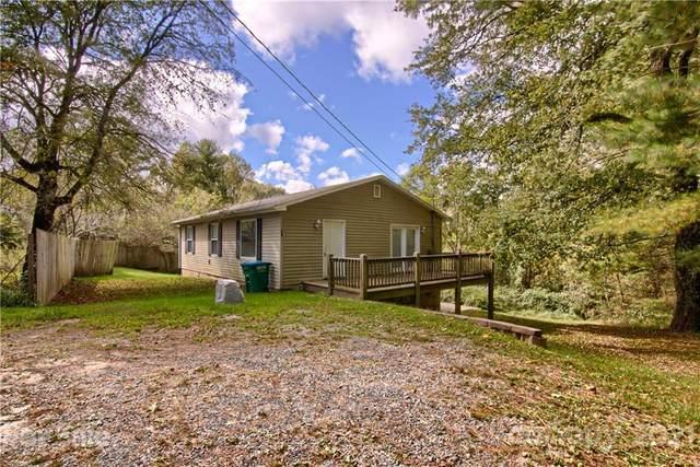 88 Church Road, Fairview, NC 28730 (#3797207) :: Cloninger Properties