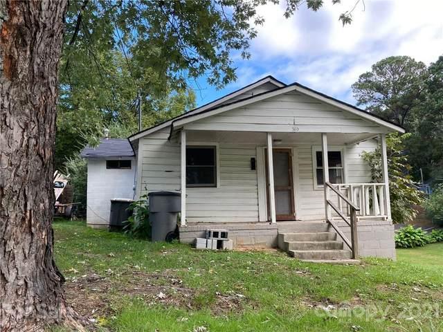 310 Rice Street, Kannapolis, NC 28081 (#3797225) :: The Snipes Team   Keller Williams Fort Mill