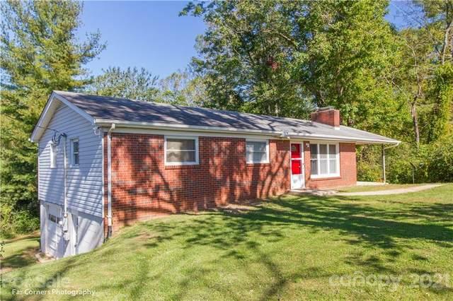 15 Pine Lane, Asheville, NC 28806 (#3797228) :: Cloninger Properties
