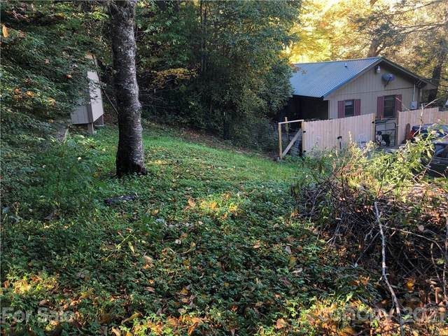 242 Plott Balsam Road, Maggie Valley, NC 28751 (#3797230) :: High Vistas Realty
