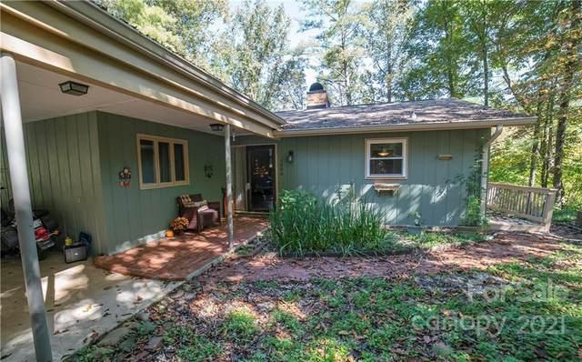 1806 Cedar Drive, Lenoir, NC 28645 (#3797234) :: LePage Johnson Realty Group, LLC