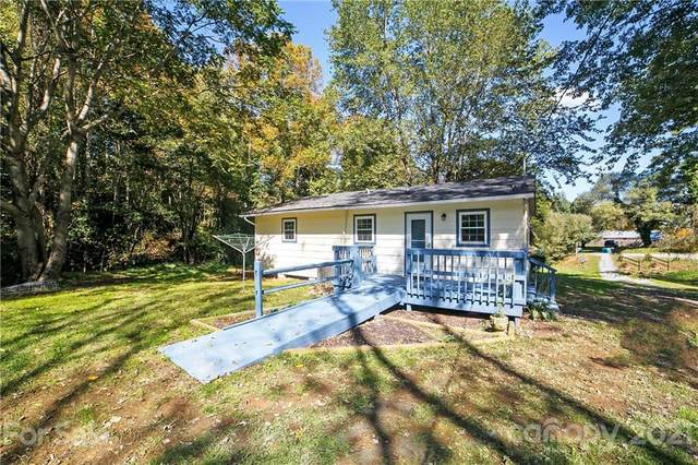 105 Moores Valley Road, Leicester, NC 28748 (#3797241) :: Burton Real Estate Group