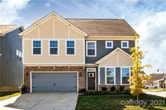 1504 Cambria Court, Lake Wylie, SC 29710 (#3797242) :: Premier Realty NC