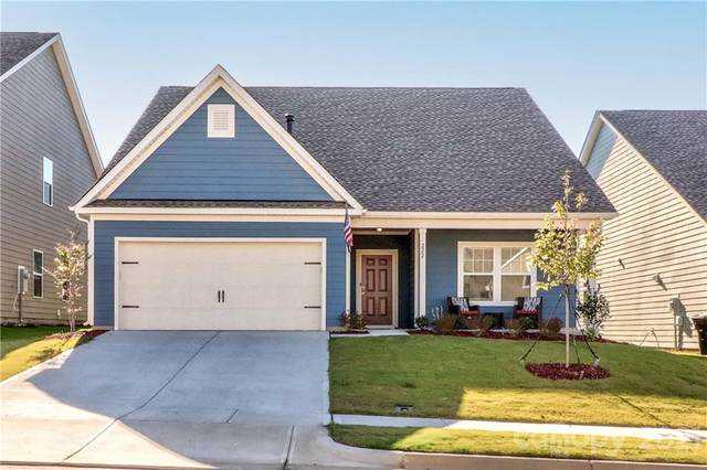 222 Canada Drive #27, Statesville, NC 28677 (#3797251) :: Cloninger Properties