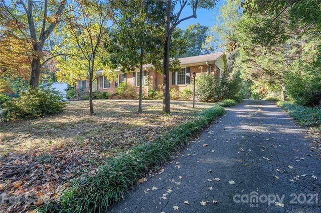 5320 Randolph Road, Charlotte, NC 28211 (#3797253) :: BluAxis Realty